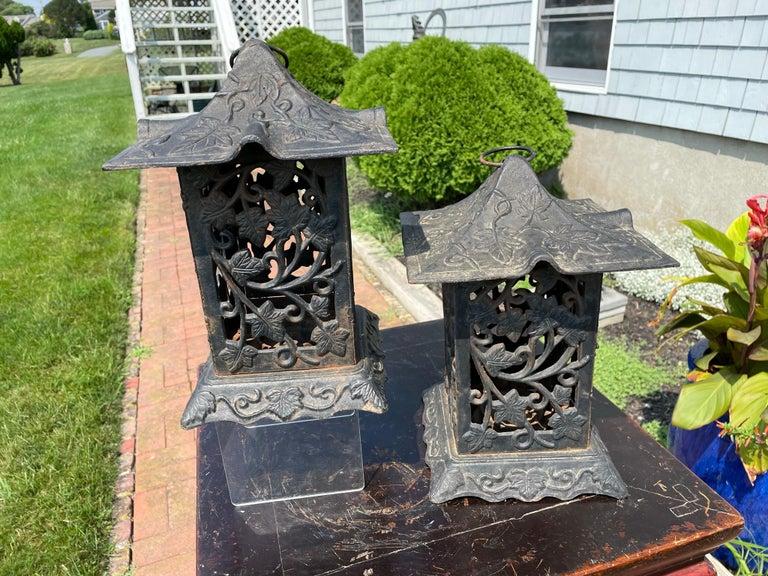 Japanese Pair Antique