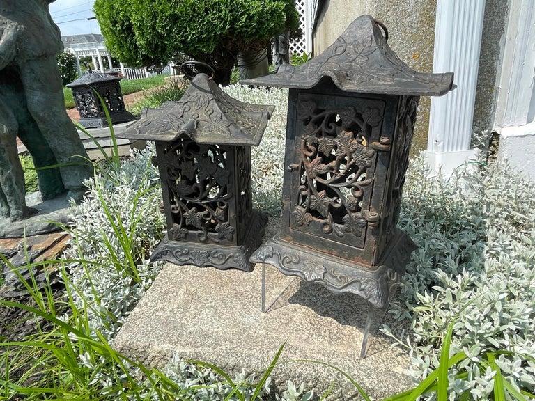 Taisho Japanese Pair Antique