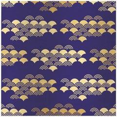 Japanese Pattern Panel