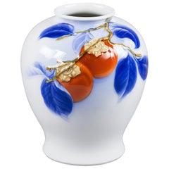 Japanese Porcelain Studio Vase, circa 1900