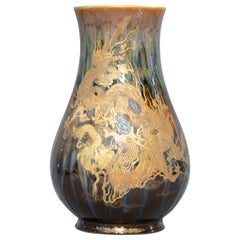 Japanese Porcelain Vase, circa 1880