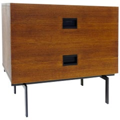 Japanese Series Chest of Drawers by Cees Braakman for Pastoe, 1950s