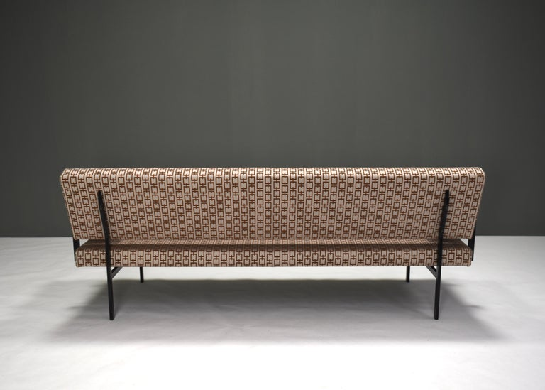 Japanese Series Sofa by Cees Braakman for Pastoe, Netherlands, 1950s For Sale 2