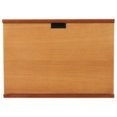 Japanese Series Two Toned Wall Mount Cabinet for Pastoe