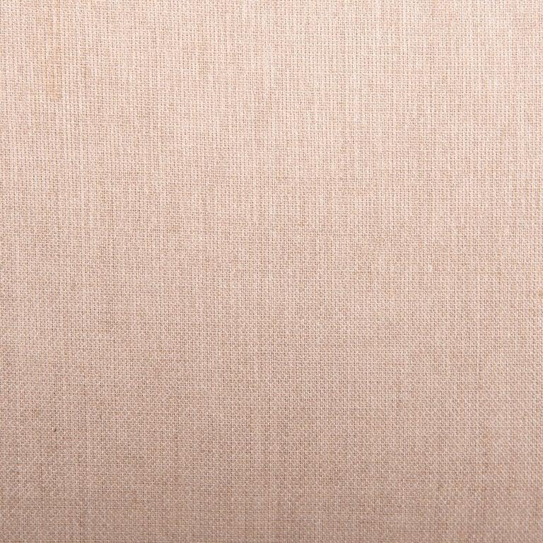 Japanese Silk Obi Pillow For Sale 1
