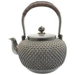 Japanese Teapot, 19th Century