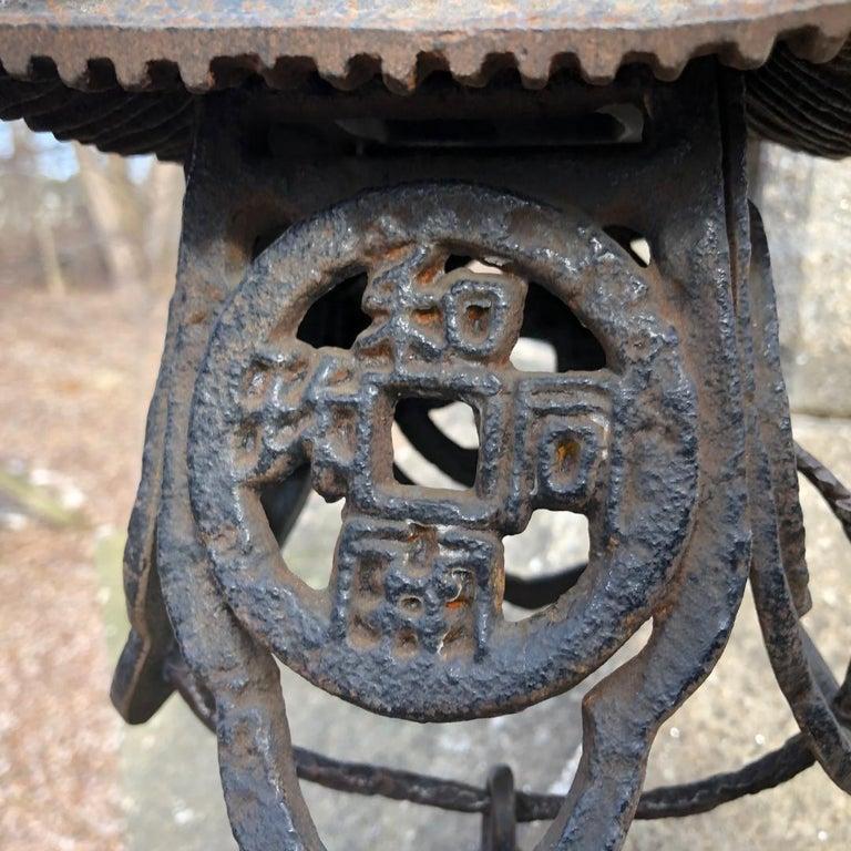 Taisho Japanese Unique Antique