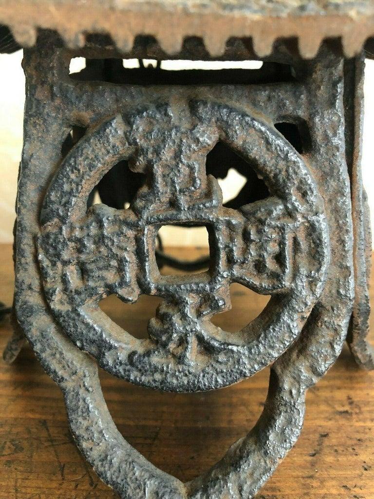 Cast Japanese Unique Antique