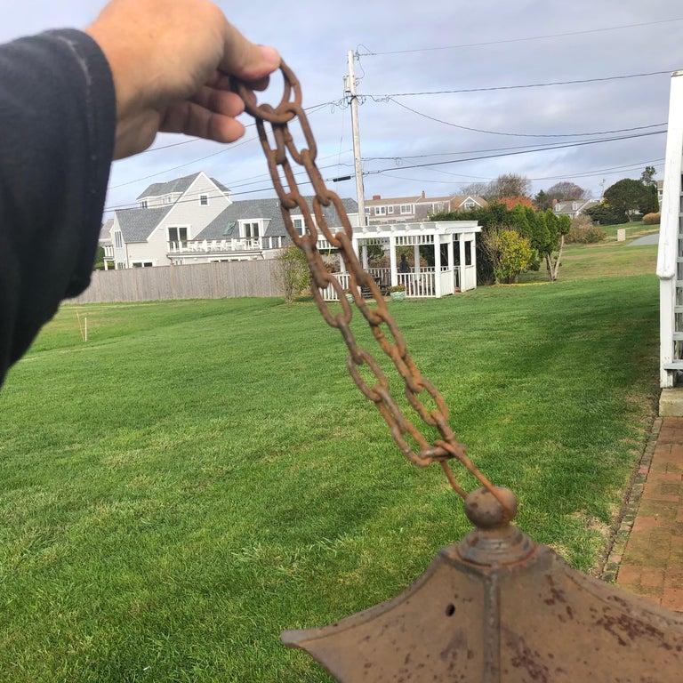 Japanese Unique Old Hand Cast Bronze