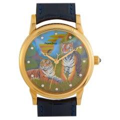 Jaquet Droz Jaquet-Droz Tiger Watch 2225