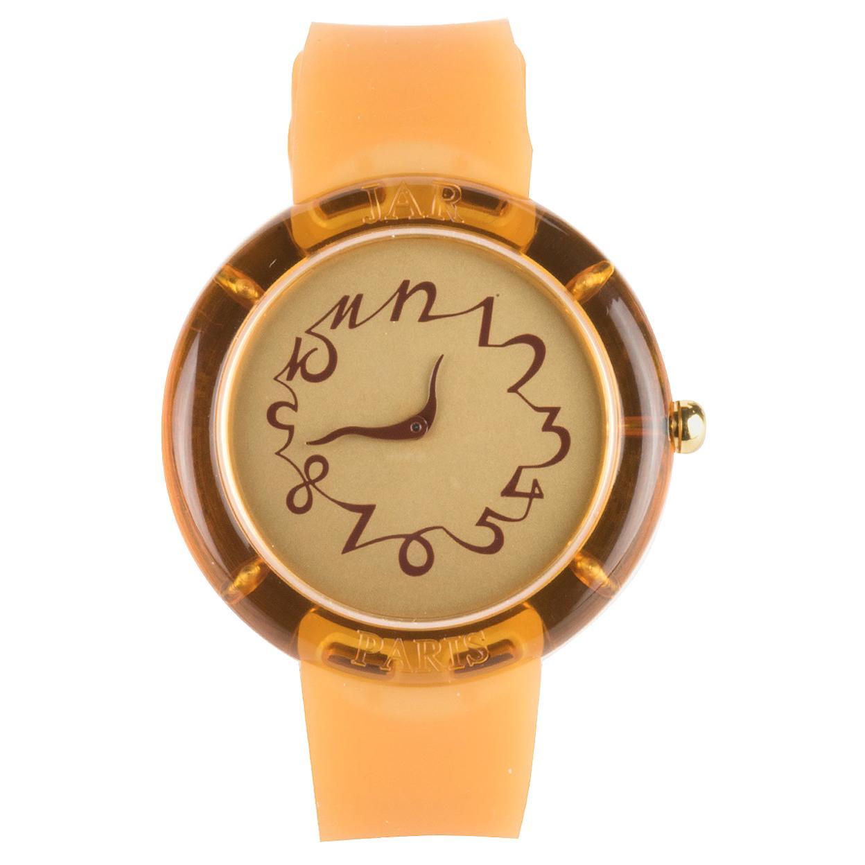 Jar Paris Wristwatch