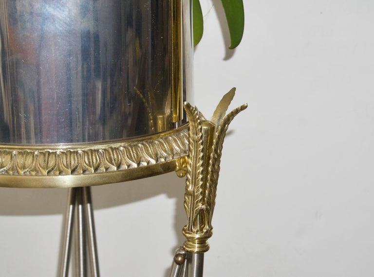 20th Century Jardinière Stand Pedestal For Sale