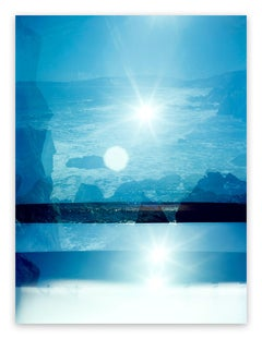 Coastal Memory 104 (Abstract photography)