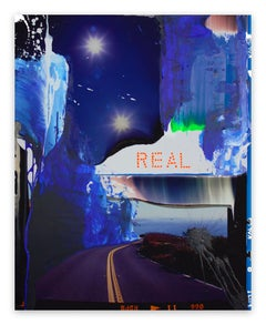 Real (Abstract photography)