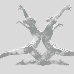 Jason Keeley, Echo in Grey, Contemporary Figurative Artwork, Affordable Artwork