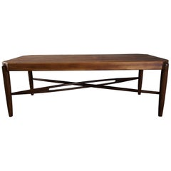 Jason Ringsted Danish Applied Art Coffee Table