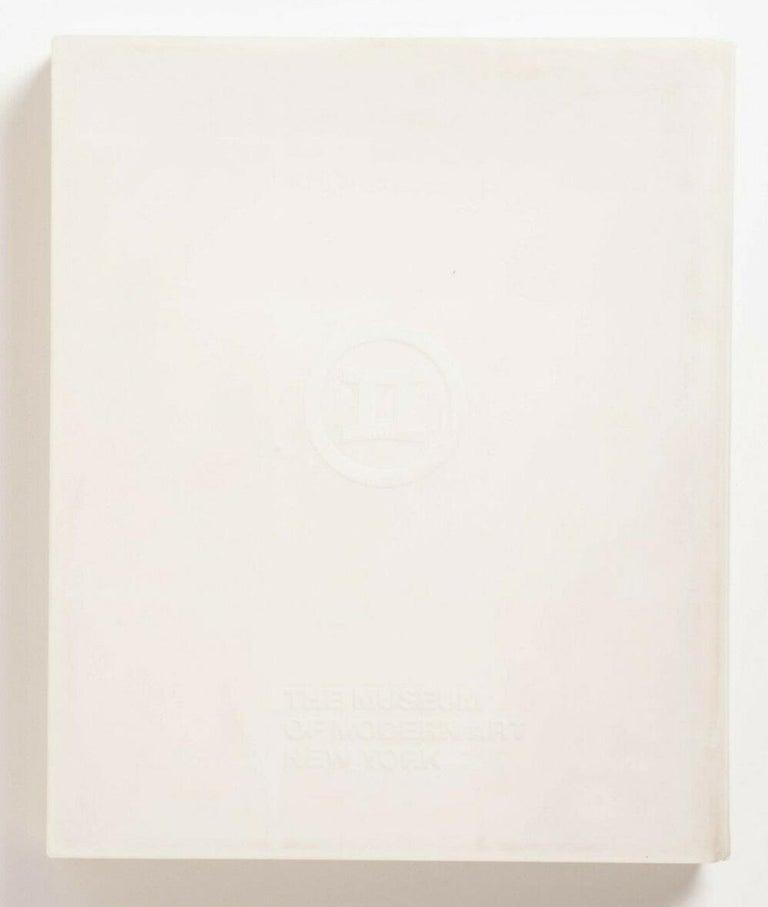 Jasper Johns Target Technics and Creativity (Jasper Johns MoMa 1971) For Sale 7