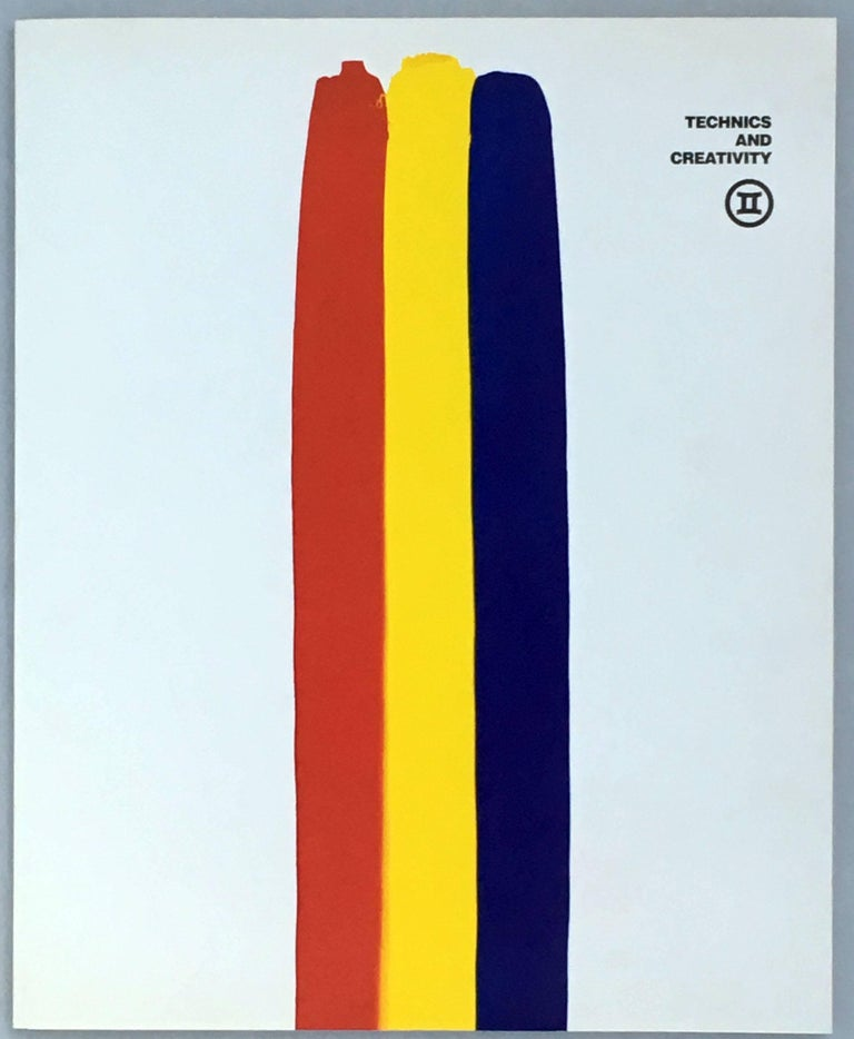Jasper Johns Target Technics and Creativity (Jasper Johns MoMa 1971) - Pop Art Print by Jasper Johns