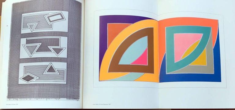 Jasper Johns Target Technics and Creativity (Jasper Johns MoMa 1971) For Sale 1