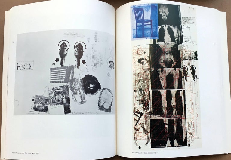 Jasper Johns Target Technics and Creativity (Jasper Johns MoMa 1971) For Sale 2