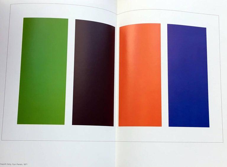 Jasper Johns Target Technics and Creativity (Jasper Johns MoMa 1971) For Sale 3