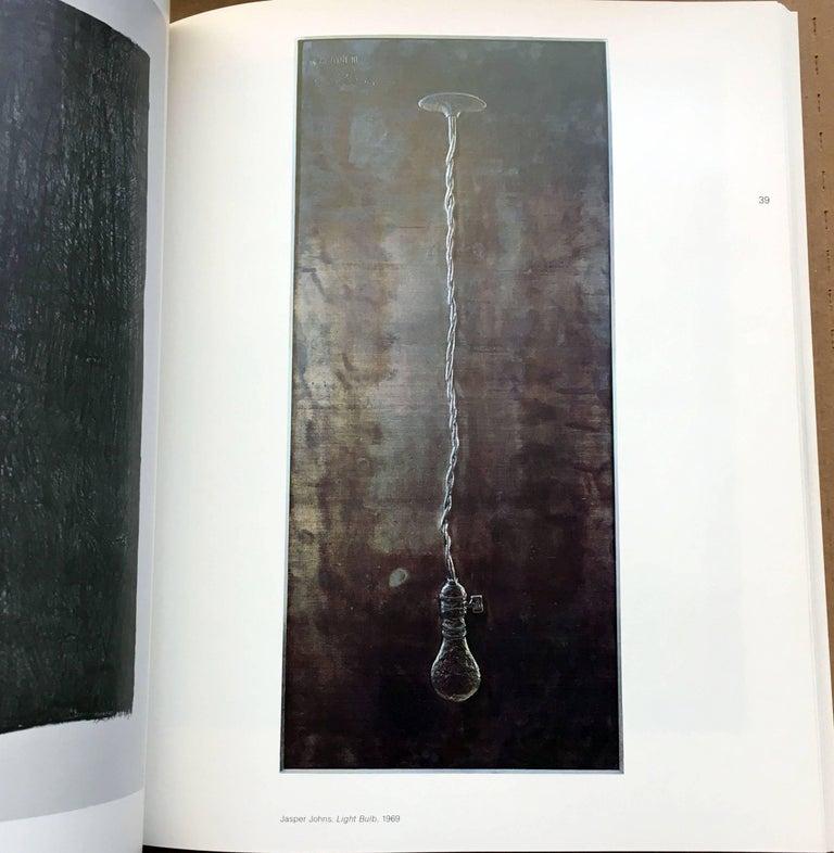 Jasper Johns Target Technics and Creativity (Jasper Johns MoMa 1971) For Sale 4