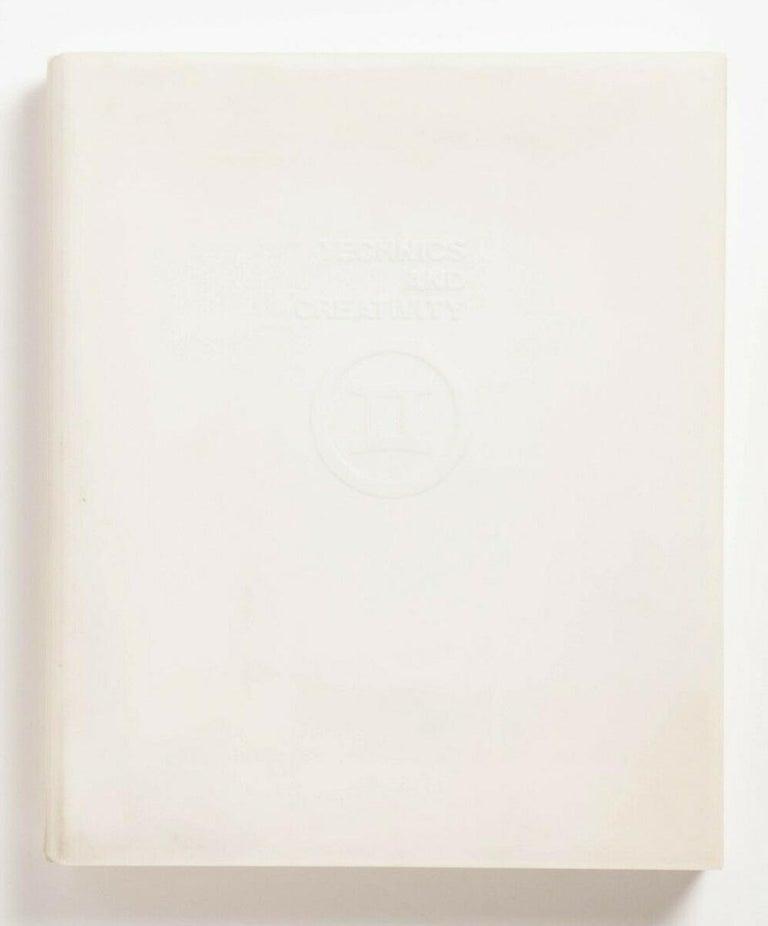 Jasper Johns Target Technics and Creativity (Jasper Johns MoMa 1971) For Sale 6