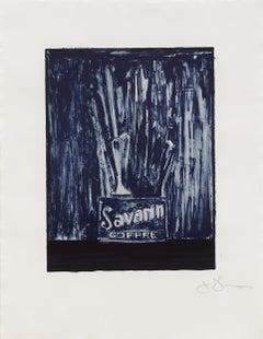 Savarin 6 (Blue)