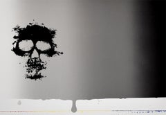 Untitled [Skull], from: Reality and Paradoxes - American Post War Art