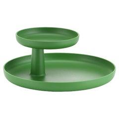 Jasper Morrison Rotatory Tray in Plastic by Vitra