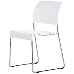 Jasper Morrison Sim Chair by Vitra
