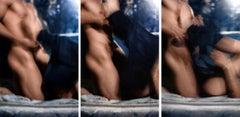An insipid notion triptych