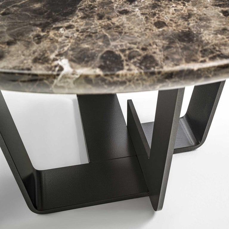 Jay Marble Coffee Table For Sale 3