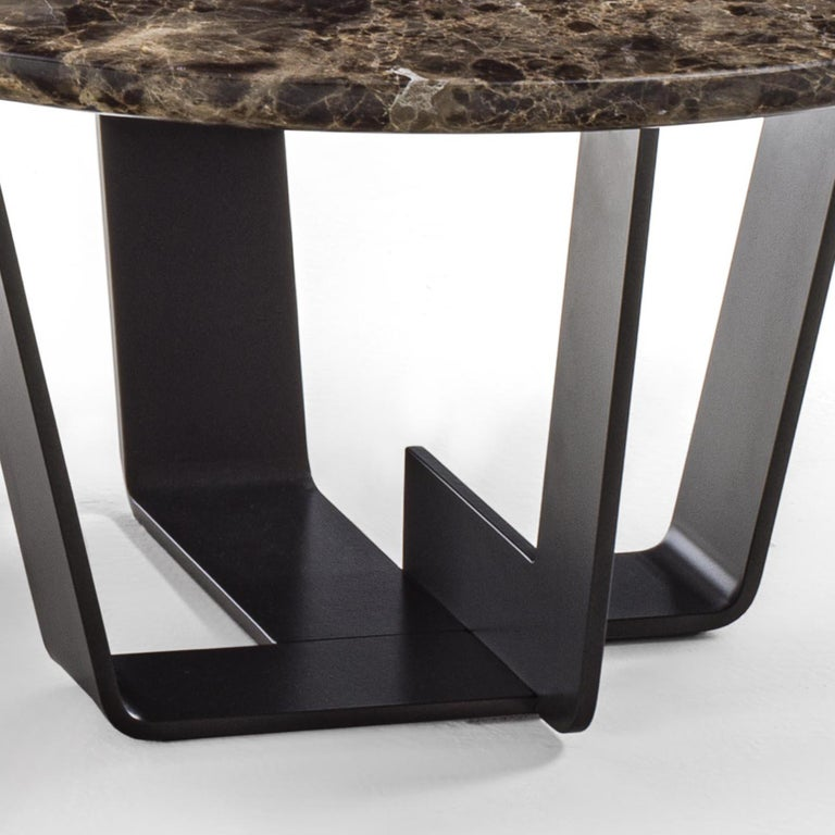 Jay Marble Coffee Table For Sale 5