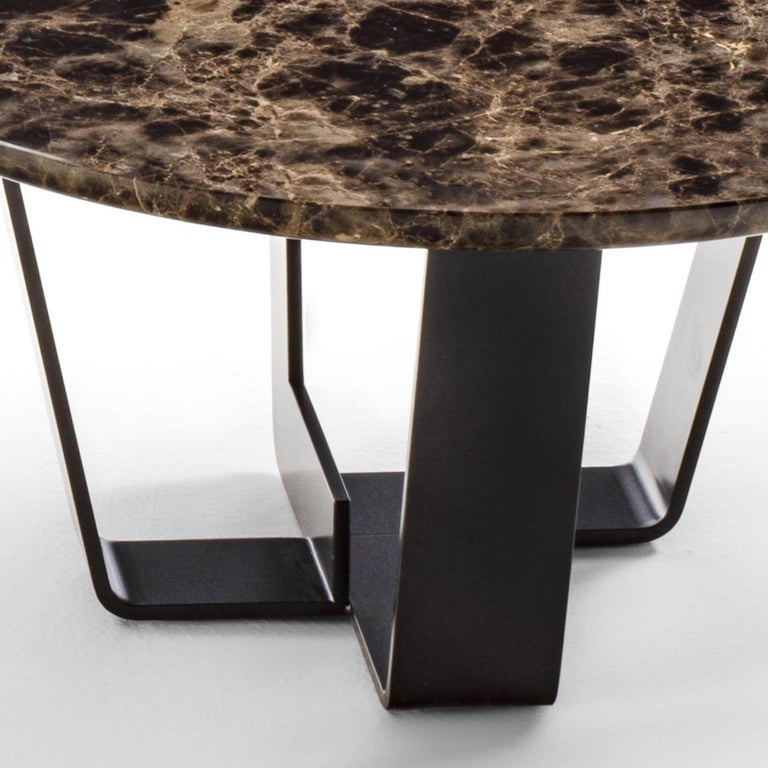 Jay Marble Coffee Table For Sale 6