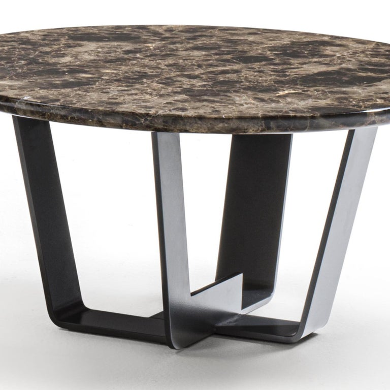 Jay Marble Coffee Table For Sale 1