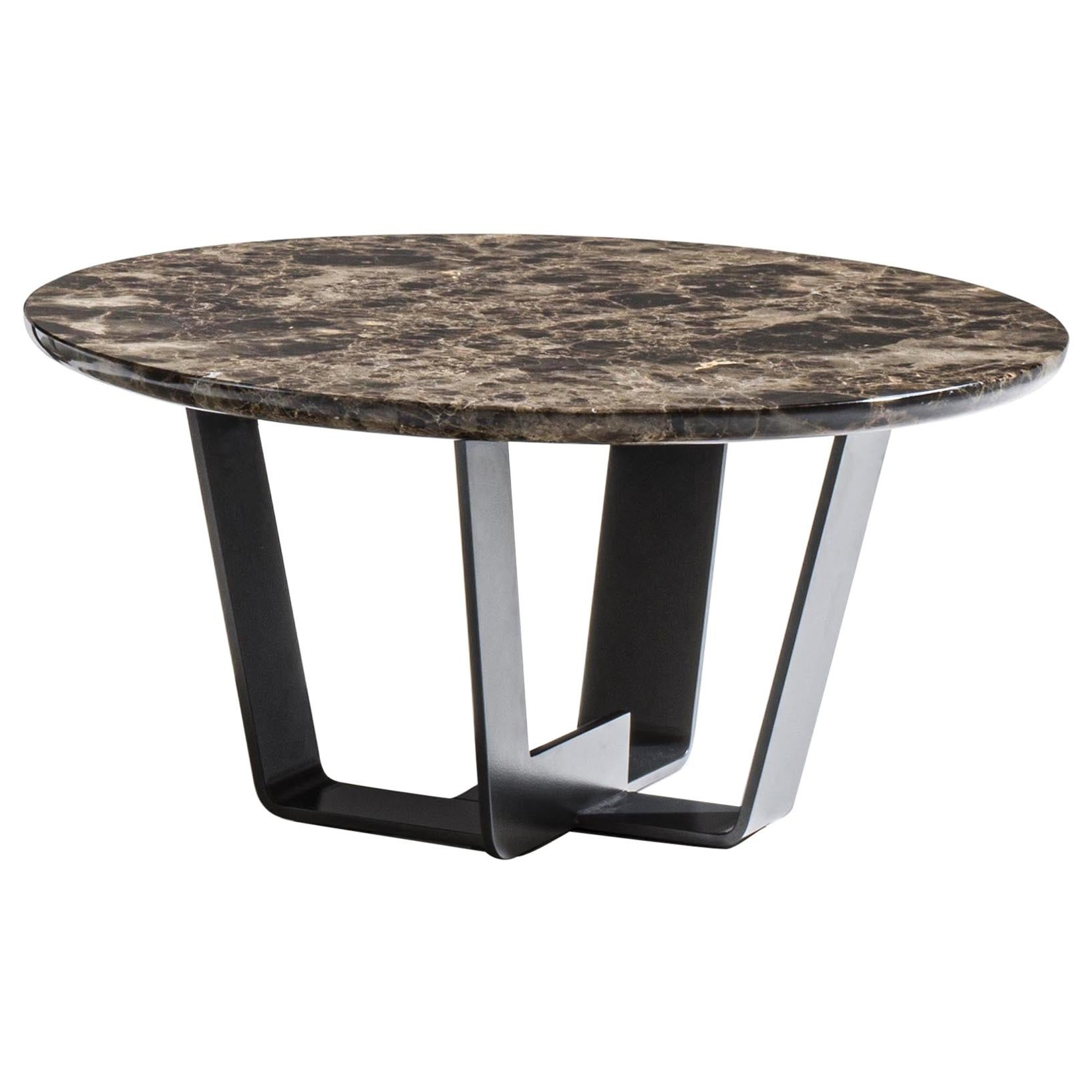 Jay Marble Coffee Table