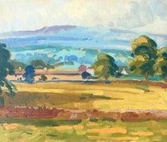 Golden Fields in Leek, Staffordshire