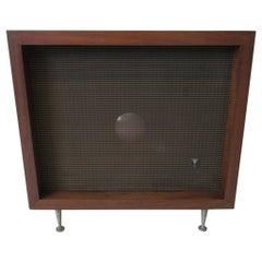 JBL Speaker Model C-38 in the Style of George Nelson