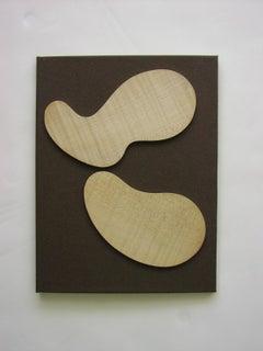 ARP, Jean. Sphere de sable ( RARE LIMITED EDITION), No. 13 of 20 copies .