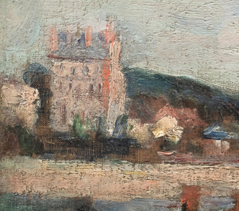 Quai de Bercy For Sale 1