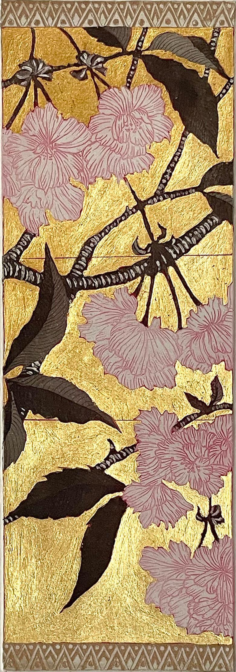Detail Cherry Blossom 1