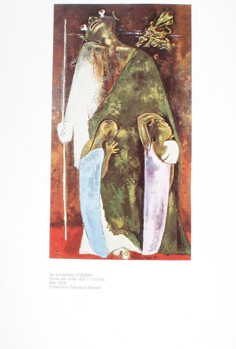 Jean Cocteau: Poète Graphique For Sale 5