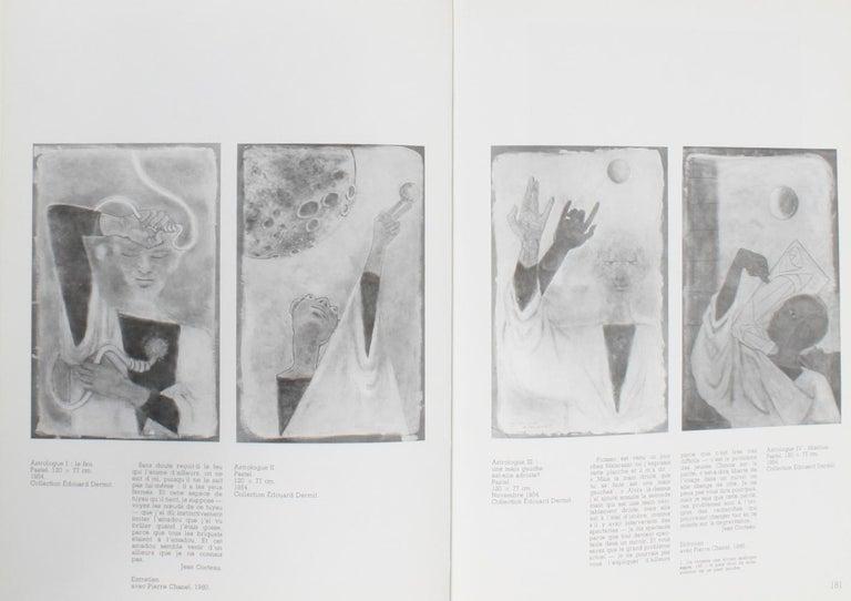 Jean Cocteau: Poète Graphique For Sale 7