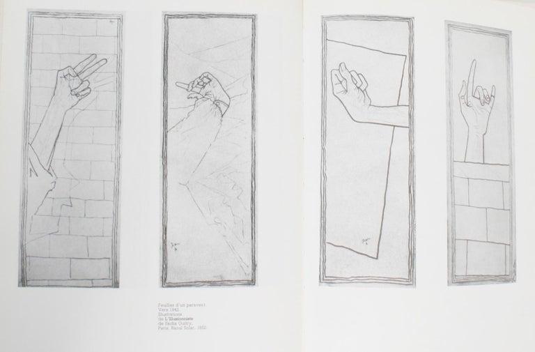 Jean Cocteau: Poète Graphique For Sale 9