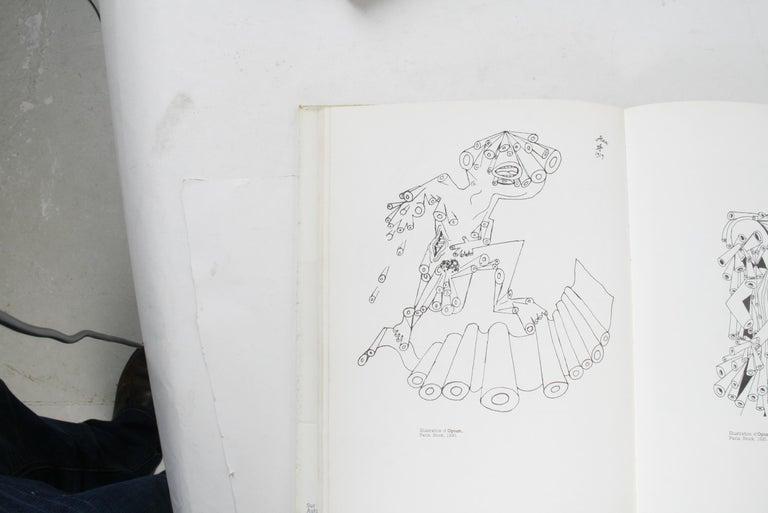 Jean Cocteau: Poète Graphique For Sale 11