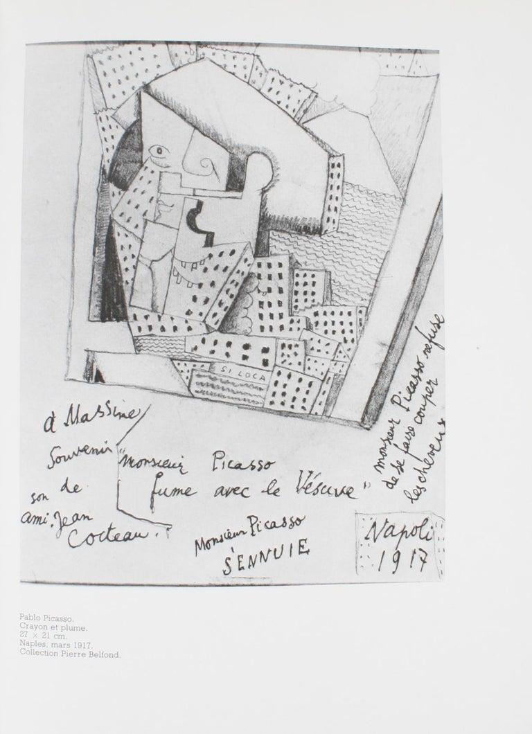 Jean Cocteau: Poète Graphique For Sale 12