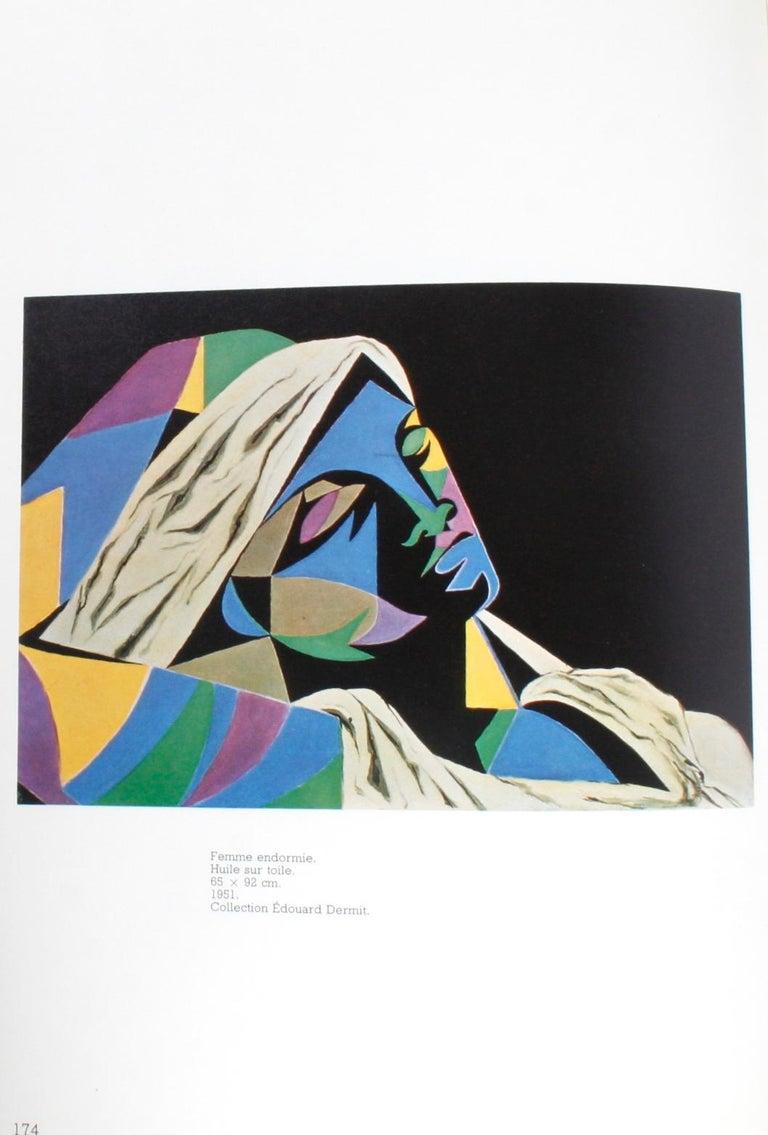 Paper Jean Cocteau: Poète Graphique For Sale