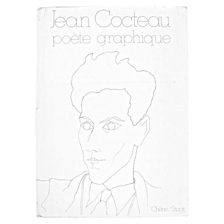 Jean Cocteau: Poète Graphique For Sale