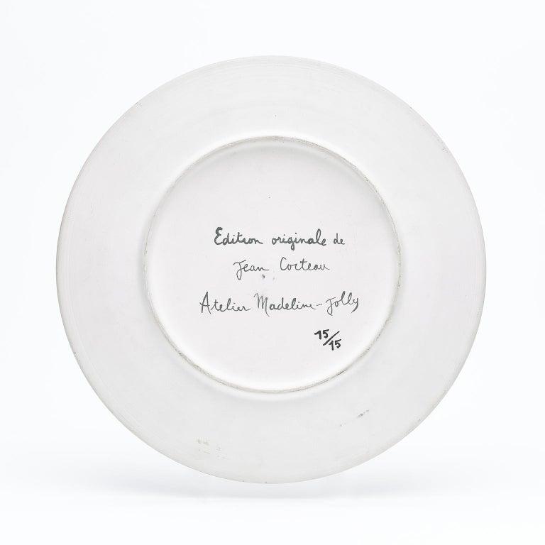 original ceramic dish